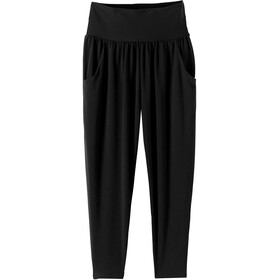 Prana Ryley Crop Pants Dam black